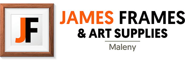 James Frames & Art Supplies